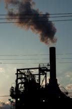 ばい煙発生施設において発生するばい煙